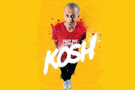 KOSH a Ecaussystème
